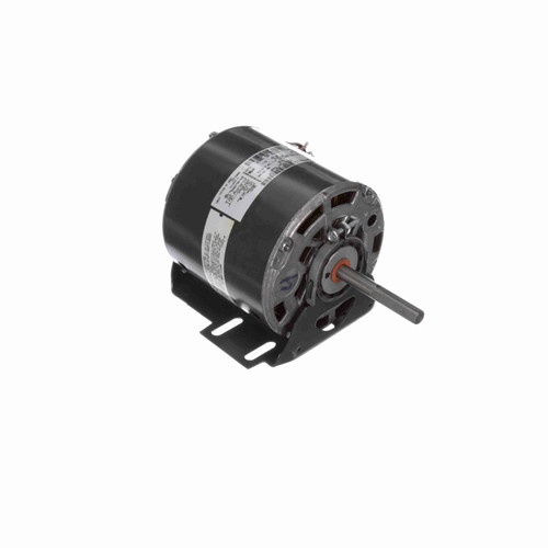 Genteq 3067 1 HP 1075 RPM 208-230 Volts Hill Refrigeration Replacement Motor