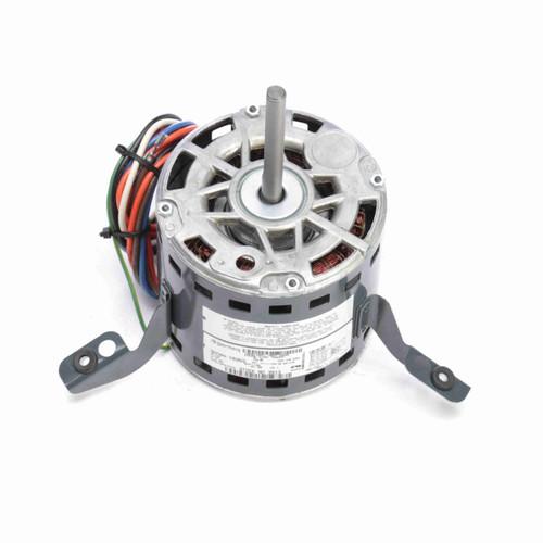 Genteq 3913 1/2 HP 1130 RPM 115 Volts Goodman Replacement Motor
