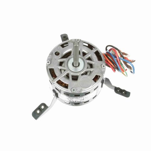 Genteq 3912 1/3 HP 1075 RPM 115 Volts Goodman Replacement Motor