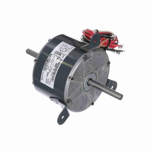 Genteq 3S006 1/15 HP 850 RPM 208-230 Volts Goodman Replacement Motor