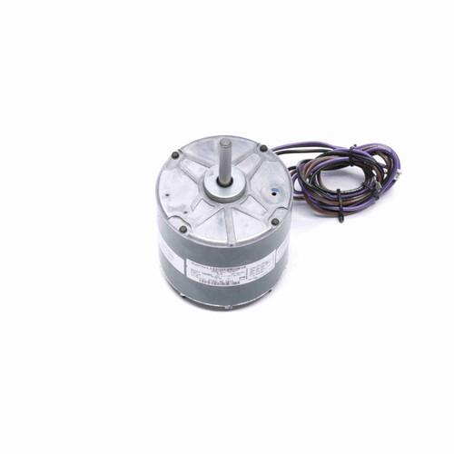 Genteq 3914 1/4 HP 830 RPM 208-230 Volts Goodman Replacement Motor