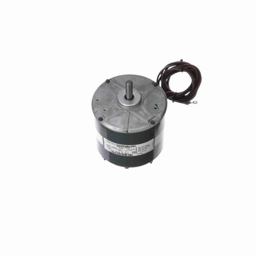 Genteq 3917 1/4 HP 830 RPM 208-230 Volts Goodman Replacement Motor