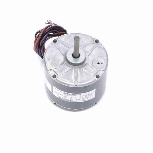 Genteq 3915 1/6 HP 810 RPM 208-230 Volts Goodman Replacement Motor
