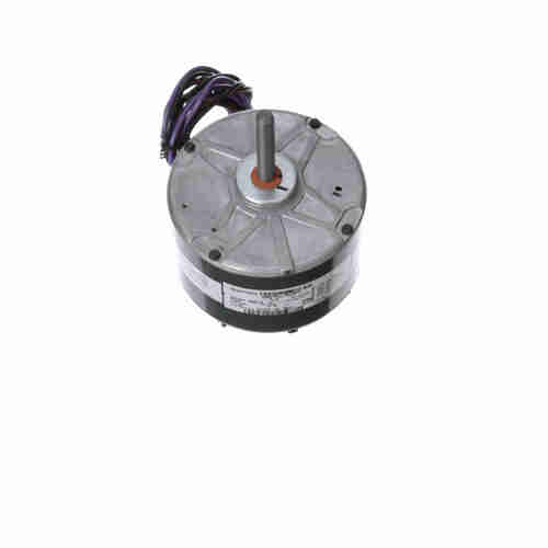 Genteq 3911 1/6 HP 1075 RPM 208-230 Volts Goodman Replacement Motor