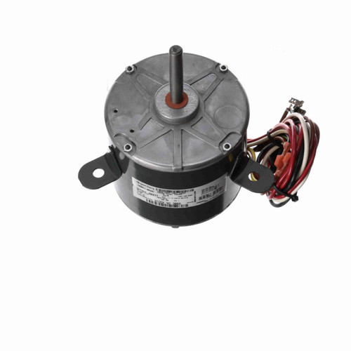 Genteq 3066 1/3 HP 1075 RPM 230 Volts Carrier Replacement Motor