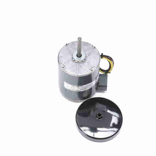 Genteq 3132 1/2 HP 1075 RPM 208-230 Volts Carrier Replacement Motor