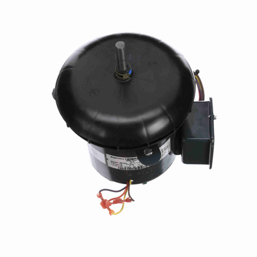 Genteq 3288 1/2 HP 1075 RPM 200-230/460 Volts Carrier Replacement Motor