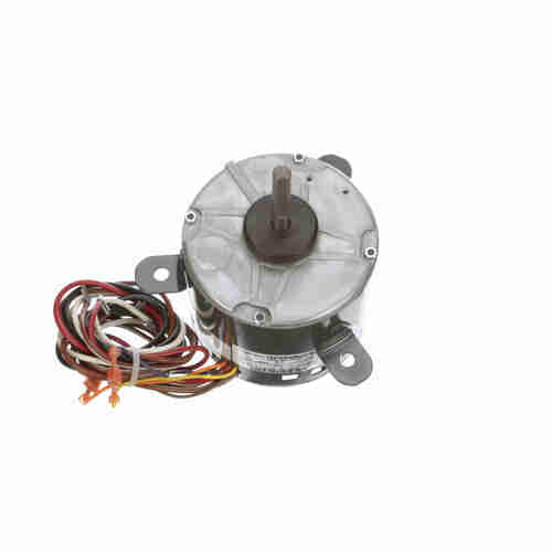Genteq 3923 1/3 HP 1075 RPM 230 Volts Carrier Replacement Motor