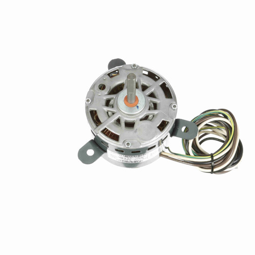 Genteq 3161 1/3 HP 1075 RPM 208-230 Volts Carrier Replacement Motor