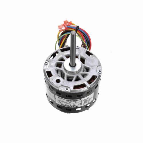 Genteq 3906 1/3 HP 1075 RPM 115 Volts Carrier Replacement Motor