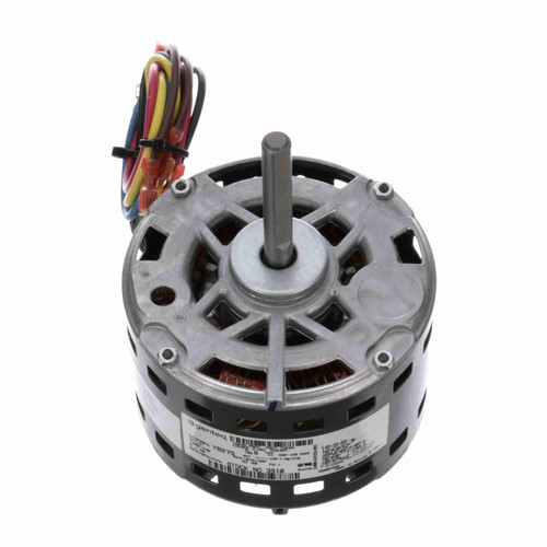Genteq 3910 1/4 HP 1075 RPM 208-230 Volts Carrier Replacement Motor