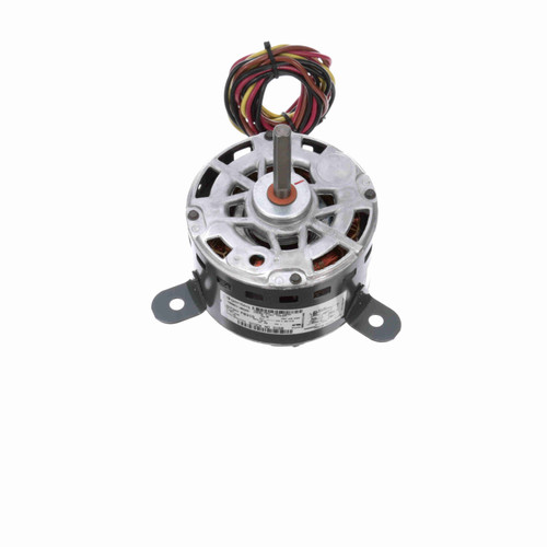 Genteq 3160 1/6 HP 1075 RPM 208-230 Volts Carrier Replacement Motor