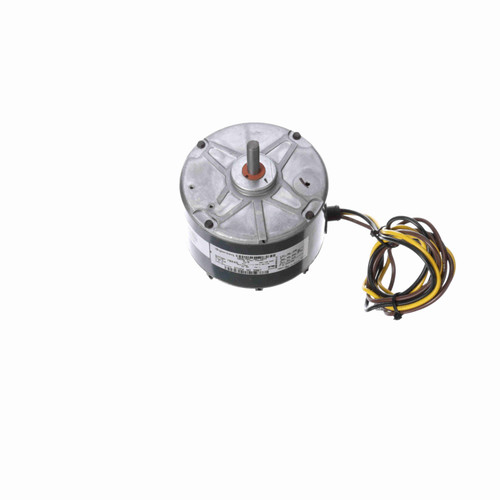 Genteq 3907 1/10 HP 1100 RPM 208-230 Volts Carrier Replacement Motor