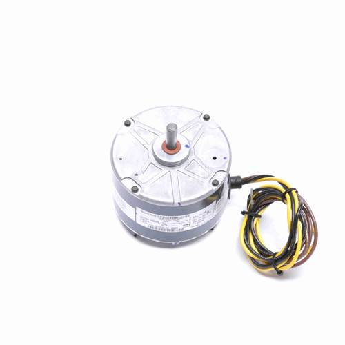 Genteq 3908 1/12 HP 1075 RPM 208-230 Volts Carrier Replacement Motor