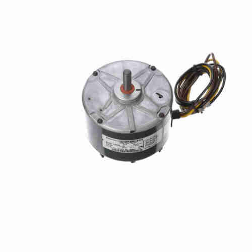Genteq 3S002 1/15 HP 800 RPM 208-230 Volts Carrier Replacement Motor