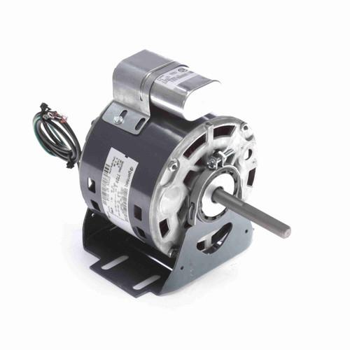 Genteq 3114 1/3 HP 1075 RPM 230 Volts American Standard Replacement Motor