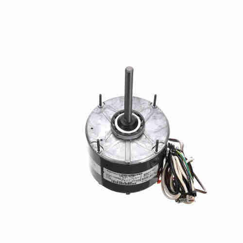 Genteq 3206 1/6 HP 1075 RPM 115 Volts Unit Heater Motor