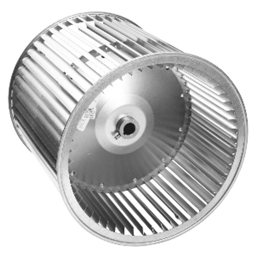 Lau 009867-16 Double Inlet Blower Wheel