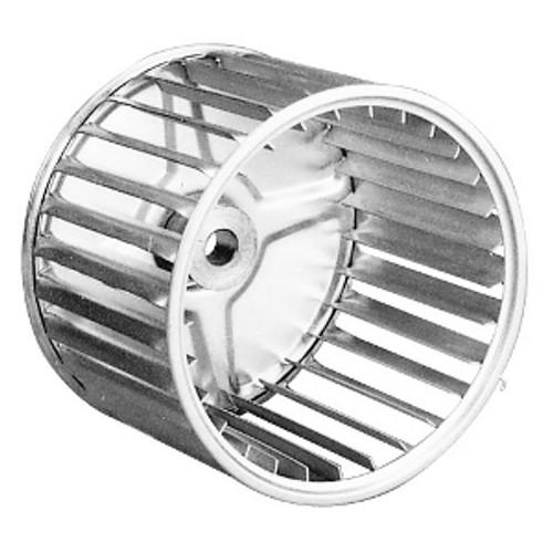 Lau 020487-66 Single Inlet Blower Wheel