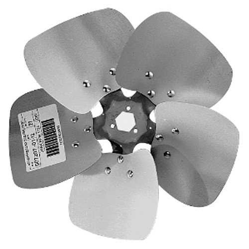 Lau 60-7213-01 5-Blade Condenser Fan Blade
