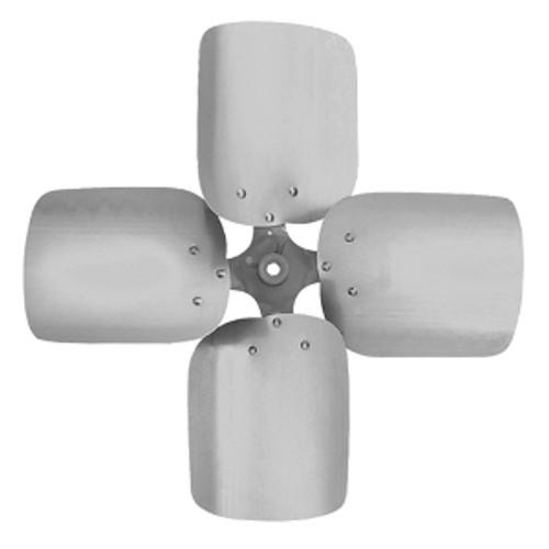 Lau 60-7196-01 4-Blade Condenser Fan Blade