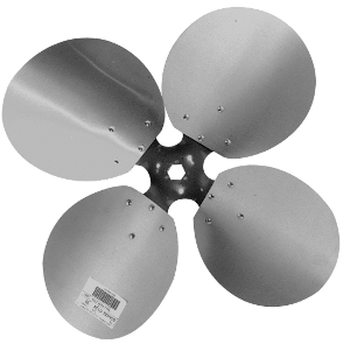 Lau 60-2854-01 4-Blade Free Air Fan Blade
