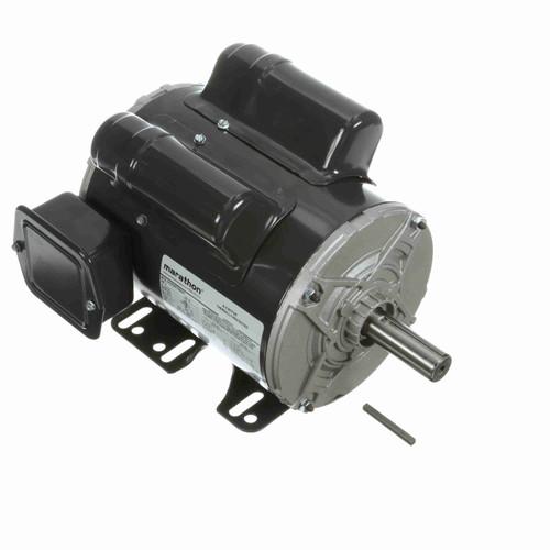 Marathon C1274 2 HP 3450 RPM 115/230 Volts Aeration Fan Motor