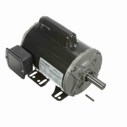 Marathon C1273 1-1/2 HP 3450 RPM 115/230 Volts Aeration Fan Motor
