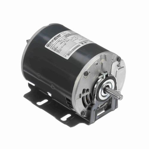 Marathon B400 1/3 HP 1725 RPM 115 Volts Attic Fan Motor