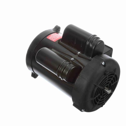 Marathon F1204 1 HP 1725 RPM 115/230 Volts Farm Duty Motor