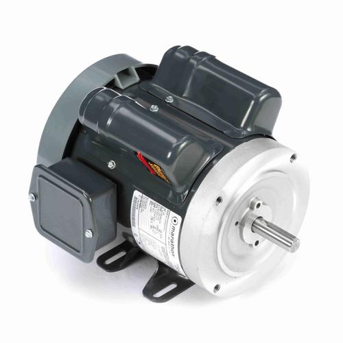Marathon C1293 3/4 HP 1725 RPM 115/208-230 Volts Farm Duty Motor