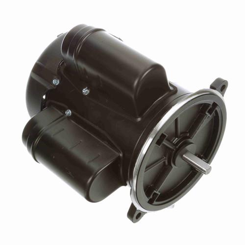 Marathon F1201 1/3 HP 1725 RPM 115/230 Volts Farm Duty Motor