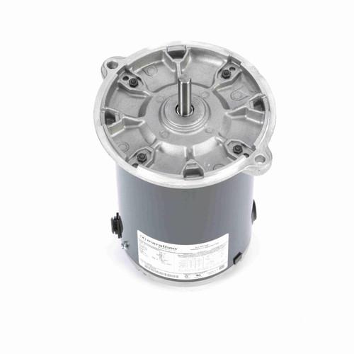 Marathon HG646 1/3 HP 1725 RPM 115/230 Volts Farm Duty Motor