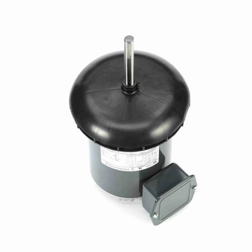 Marathon K1404 3/4 HP 1140 RPM 200-230/460 Volts Condenser Fan Motor
