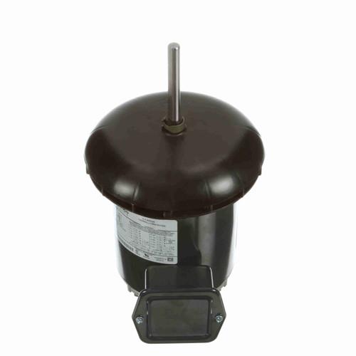 Marathon K1403 1/2 HP 1140 RPM 200-230/460 Volts Condenser Fan Motor