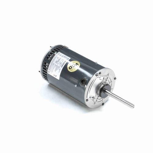 Marathon X509 2 HP 1140 RPM 208-230/460 Volts Condenser Fan Motor