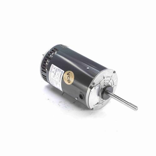 Marathon X530 1-1/2 HP 850 RPM 208-230/460 Volts Condenser Fan Motor