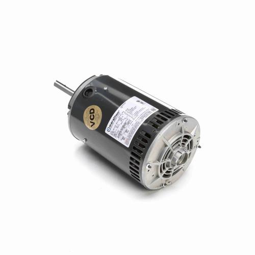 Marathon X503 1-1/2 HP 1140 RPM 200-230/460 Volts Condenser Fan Motor