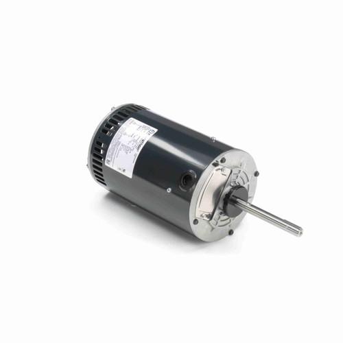 Marathon X527 1 HP 850 RPM 575 Volts Condenser Fan Motor