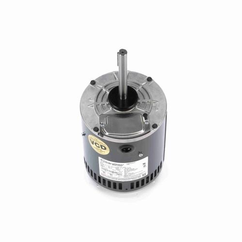 Marathon X501 3/4 HP 1140 RPM 200-230/460 Volts Condenser Fan Motor