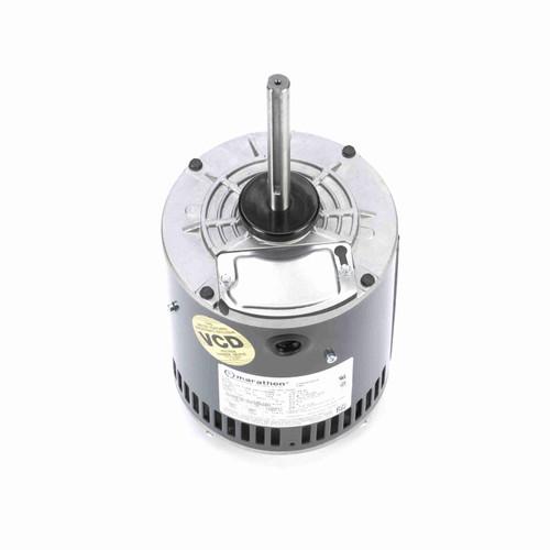 Marathon X500 1/2 HP 1140 RPM 200-230/460 Volts Condenser Fan Motor