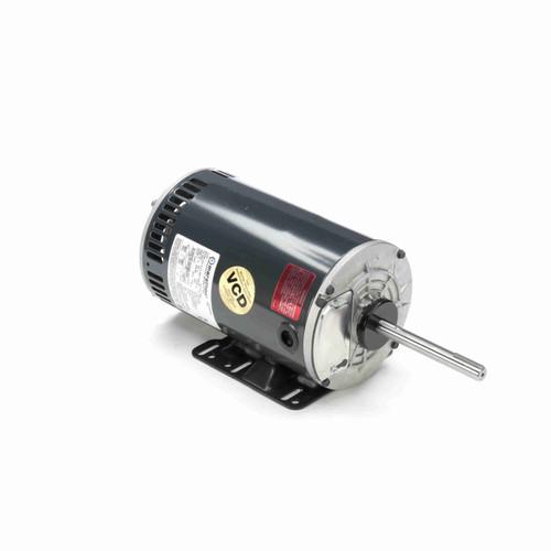 Marathon X525 2 HP 1140 RPM 208-230/460 Volts Condenser Fan Motor