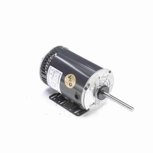 Marathon X523 1-1/2 HP 1140 RPM 208-230/460 Volts Condenser Fan Motor