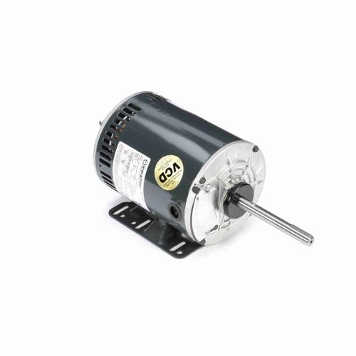 Marathon X513 1 HP 1140 RPM 208-230/460 Volts Condenser Fan Motor
