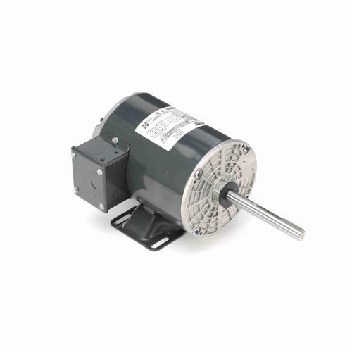 Marathon X533 1/2 HP 1140 RPM 208-230/460 Volts Condenser Fan Motor