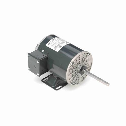 Marathon X532 1/3 HP 1140 RPM 208-230/460 Volts Condenser Fan Motor