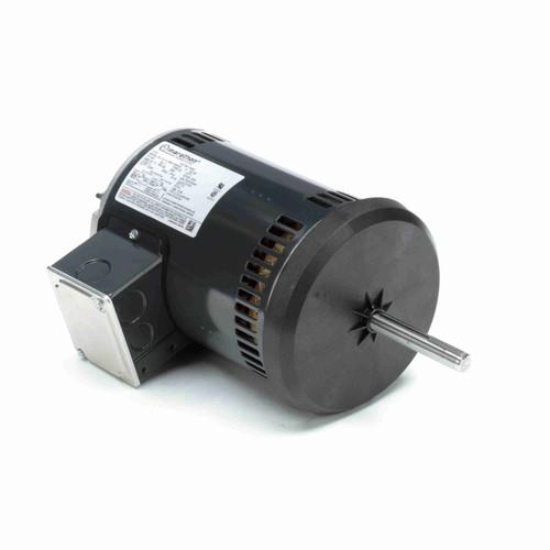 Marathon X448 1 HP 1075 RPM 200-230/460 Volts Condenser Fan Motor