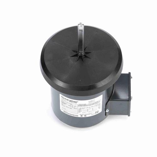 Marathon X446 0.6 HP 1075 RPM 200-230/460 Volts Condenser Fan Motor
