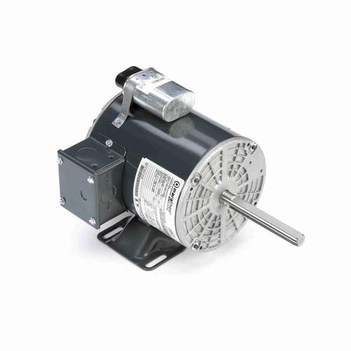 Marathon X432 3/4 HP 1075 RPM 208-230/460 Volts Condenser Fan Motor