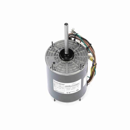 Marathon X462 1 HP 1075 RPM 460 Volts Condenser Fan Motor